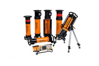 Seifert Eresco RTG lampa - Waygate Technologies